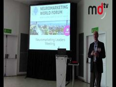 Neuromarketing World Forum: resumen en vídeo de la primera jornada