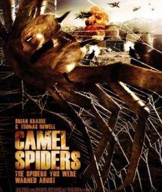 CAMEL SPIDERS :  http://thelatestmovie4u.co.cc/