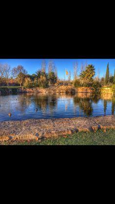 Bonito parque!!