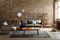 Living Room Rugs at Heal's - Living Room Ideas - Design & Decorating (houseandgarden.co.uk)