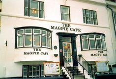 ~Quote: We were told The Magpie Cafe had the best fish & chips in Whitby. They were very yummy but we could only eat half the portions they gave us! Whitby England, Yorkshire England, North Yorkshire, Wonders Of The World, In This World, Road Trip Uk, Places To Travel, Places To Go