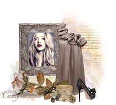 """glamour"" by candy420kisses on Polyvore"
