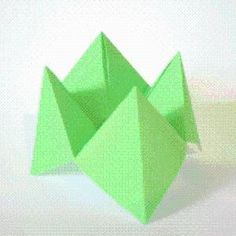 how to make paper claws instructions