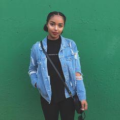 Sudania l Beauty Vlogger l Minneapolis shahdmbatal@gmail.com : shaybatal