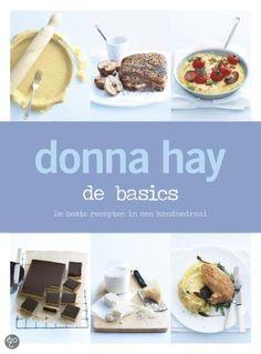 bol.com | Donna Hay-de basics, Donna Hay | 9789000337156 | Boeken