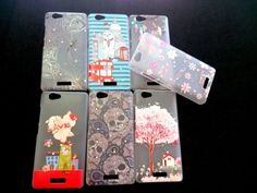 for-gionee-m2-m-2-hard-back-case-cover-printed-diamond-type-studds-nbew