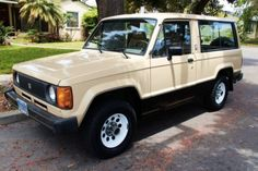 23 Isuzu Trooper Ideas Trooper Super Troopers 4x4