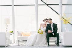 Modern Venue Six10 Wedding Shoot – Chicago Wedding Photographer