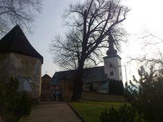 Kostol Panny Márie v Prievidzi