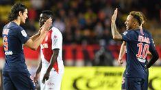 PSG ‑ Monaco Psg, Monaco, Sports, Events, Rennes, Hs Sports, Sport