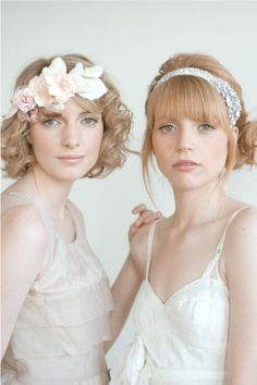 Twigs  Honey: Wedding Hair Accessories-New Online Shopping | The Wedding Story
