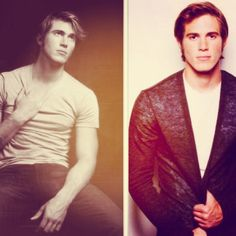 Blake Jenner is a perfect human being and you cannot tell me otherwise. Glee Season 5, Blake Jenner, Finn Hudson, Beautiful People, Boys, Sexy, Pretty People, Senior Boys, Sons