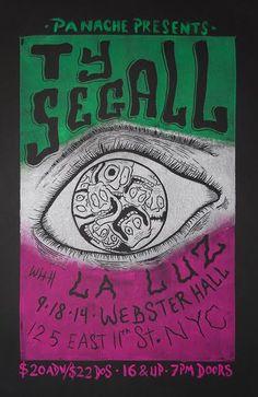 La Lux & Ty Segall