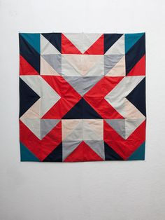 great quilt pattern