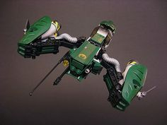 D-9 Hydra pic 2 | Flickr - Photo Sharing!