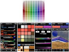 Six Apps for Interior Designers