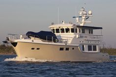 Review: Nordhavn Yachts 63' Expedition Trawler - Nordhavn Yacht | YachtForums: We Know Big Boats!