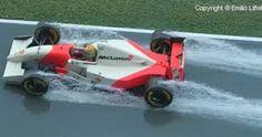 Afbeeldingsresultaat voor 1993, Ayrton Senna, McLaren/Ford 28 de março, Interlagos
