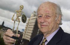 Ray Harryhausen, 1920-2013