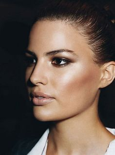 contour - love the total makeup!!