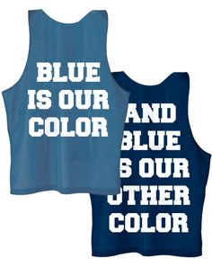 Kappa Kappa Gamma Blue Is Our Other Color Jersey Adam Block Design