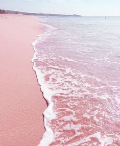 """The post """"Pink, aesthetic, beach, sea, waves and holiday"""" appeared first on Pink Unicorn Pastel Aesthetic Colors, Aesthetic Photo, Aesthetic Pictures, Summer Aesthetic, Water Aesthetic, Aesthetic Pastel Pink, Beach Aesthetic, Crying Aesthetic, Simple Aesthetic"""