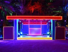 """21 Likes, 1 Comments - @ledotronik on Instagram: """"Rg @_sightunseen_ ・・・ Another Miami stunner: this #Prada dance club by @carsten.holler"""""""