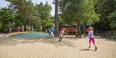 Landal Rabbit Hill | Bungalowpark Nieuw-Milligen - Veluwe, Gelderland