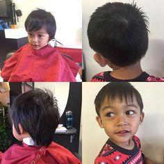 #hairoftheday #hotd #hairbyjanetsalmeron #blowdryandstyle #style #hair #hairstyle #licensetocreate #blowout #blowdry #haircut #haircutandstyle #instahair #hairideas #hairfashion @tcbhairstudio #tcbhairstudio @janetsalmeron #kidshaircut #childrenshaircut