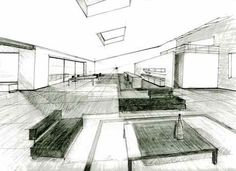 Architecte Interieur Kaleide Perspective