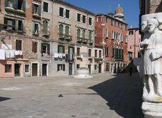 Campo dei Mori, Venezia