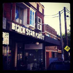 Black Star Pastry à Newtown, NSW