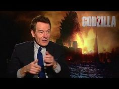 Godzilla: What Would Walter White Do Featurette --  -- http://www.movieweb.com/movie/godzilla-2014/what-would-walter-white-do-featurette