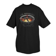Camping Hiking Gear and Outfit :One-Sided Imprinted T-Shirt - Kalashnikov - Black-XL *** Unbelievable product right here! Mens Outdoor Clothing, Hiking Boots Women, Mens Trends, Plain Tees, Outdoor Woman, Outdoor Outfit, Clothes For Women, Mens Tops, T Shirt