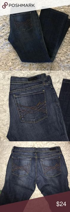 Citizen's of humanity jeans Size 31.  28 inches from inseam.  Naomi stretch#065 Citizens of Humanity Jeans