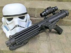 """In A Galaxy Not Too Far Away 
