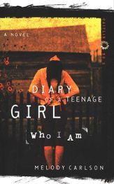 Diary of a Teenage Girl Series 1 (Caitlin) Book 3 (Who I Am)  By: Melody Carlson  • this is probs my favorite book out of the series! To me, it's a phenomenal!