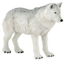 Papo 50195 - Polar Wolf