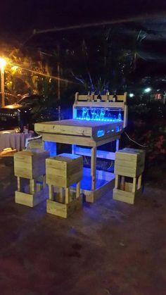 Pallet Wine Bar
