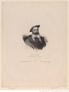 Portrait de Jean François Allard, général (XVIIIe-XIXe s.)]