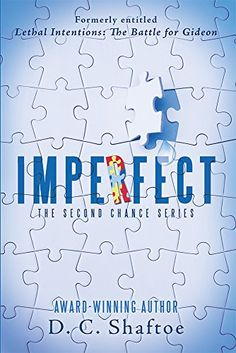 Buy Imperfect by D. Shaftoe and Read this Book on Kobo's Free Apps. Discover Kobo's Vast Collection of Ebooks and Audiobooks Today - Over 4 Million Titles! Im Not Perfect, Two By Two, Authors, Amazon, Amazons, I'm Not Perfect, Riding Habit, Writers