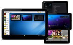 Radix SmartClass transforms student Android and/or Windows tablets into a rich 21st century learning environment. Students can easily connect to the classroom Wi-Fi network, while the teacher stays in control, using his own mobile device to freely move around the classroom and coordinate student activities (without requiring extra hardware or third party applications).