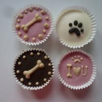 Doggie Patisserie - homemade cakes, cookies and treats for dogs