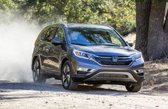 The Japanese carmaker will introduce a new crossover, larger than ever, 2017 Honda CRV. The Honda CR-V is one of the best selling crossovers for a reason. Honda Crv, Cr V, Vehicles, Japanese, Crossover, Specs, Larger, Exterior, Trucks