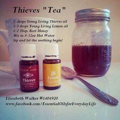 Thieves Tea