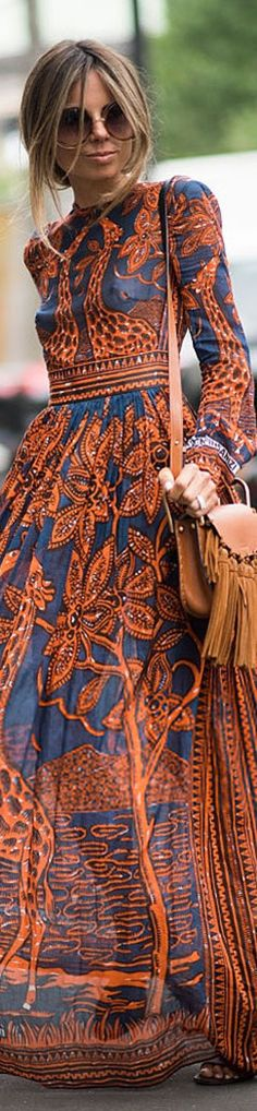 Best Street Style Couture Fashion Week AW16 Paris - via Grace O'Neill - July 2016