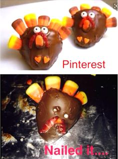 ImgLuLz Serve you Funny Pictures, Memes, GIF, Autocorrect Fails and more to make you LoL. Pin Fails, Funny Fails, Funny Memes, Pintrist Fails, Chocolate Turkey, Baking Fails, Thanksgiving Jokes, The Awful Truth, Turkey Craft