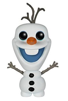 Funko Pop Frozen Disney Olaf!