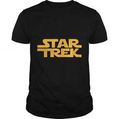 Cool Star Trek or Wars same thing  Shirts & Tees