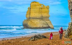 12 Apostles - One of 8 amazing getaways from Melbourne, Australia!